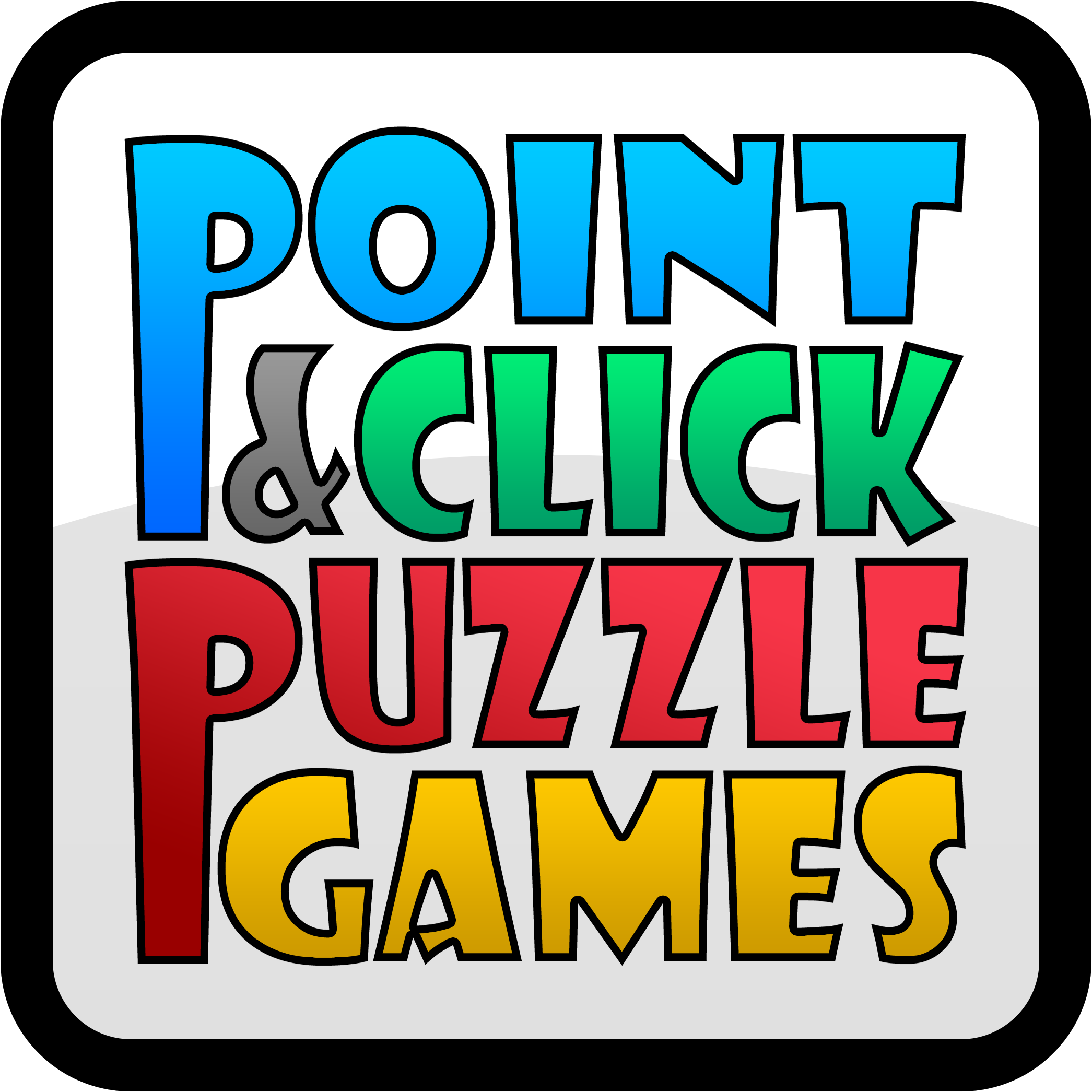 Point & Click Puzzle Games