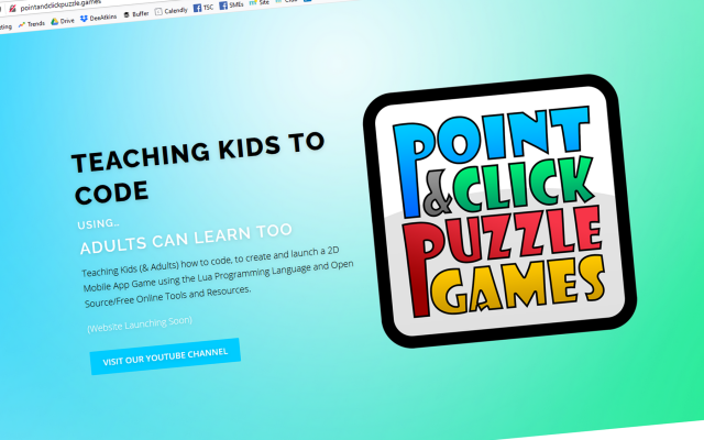 About Point & Click Puzzle Games